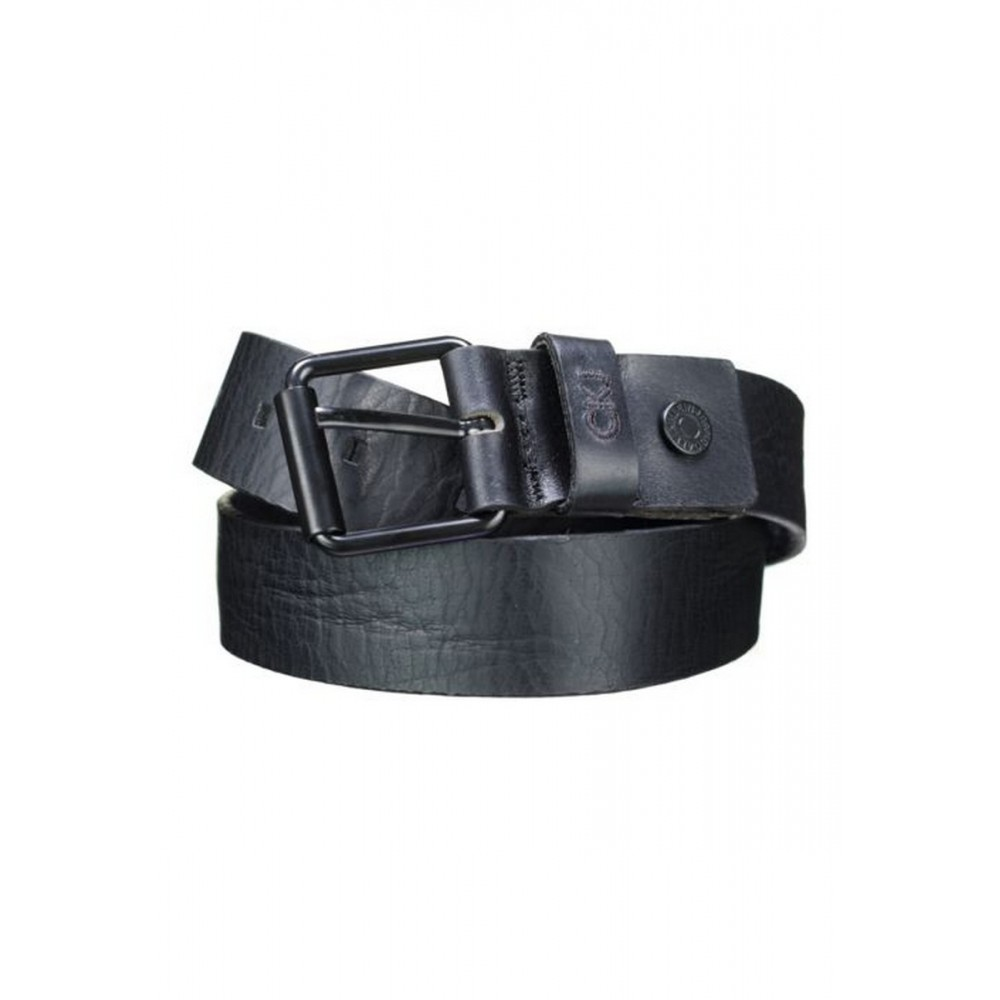 Ceinture J 3.5CM ADJ LEATHER