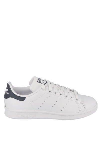 Basket STAN SMITH Blanc/bleu