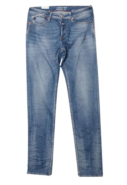 Jean tapered 600/17 BASIC Stone used