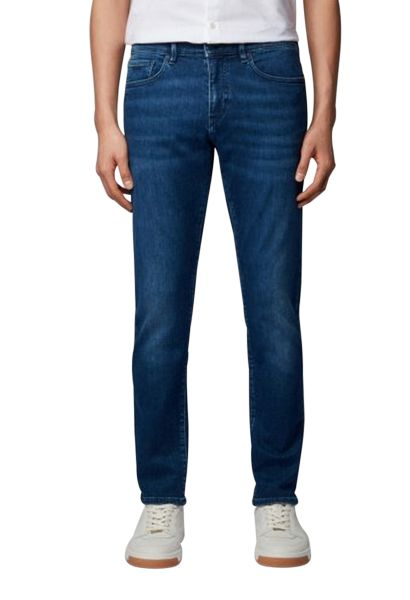 Jean extra slim stretch CHARLESTON BC Stone