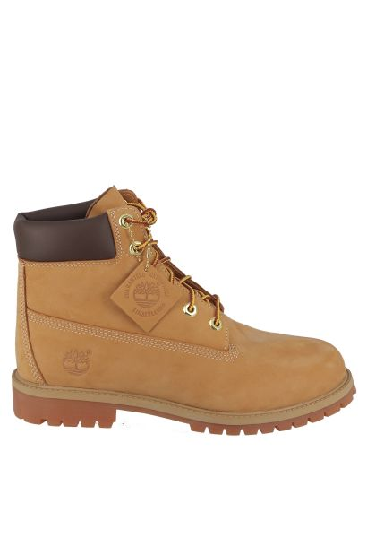 Boots fourrées COURMA KID SHEARLING ROLL TOP Camel